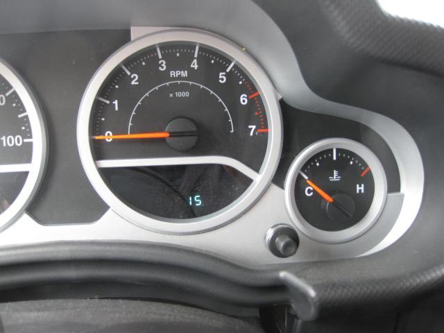 2010 Jeep JK 5