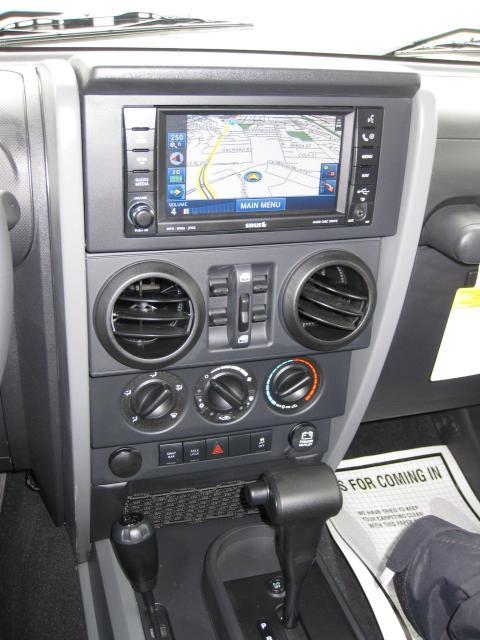 2010 Jeep JK 6