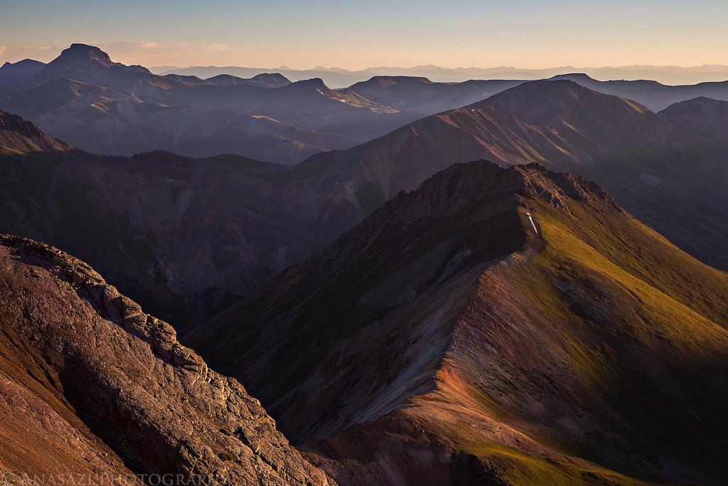 Handies Peak II