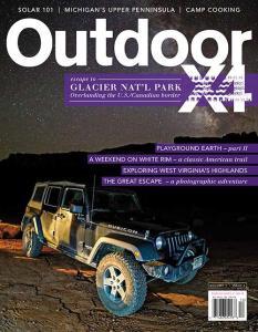 OutdoorX4 #6