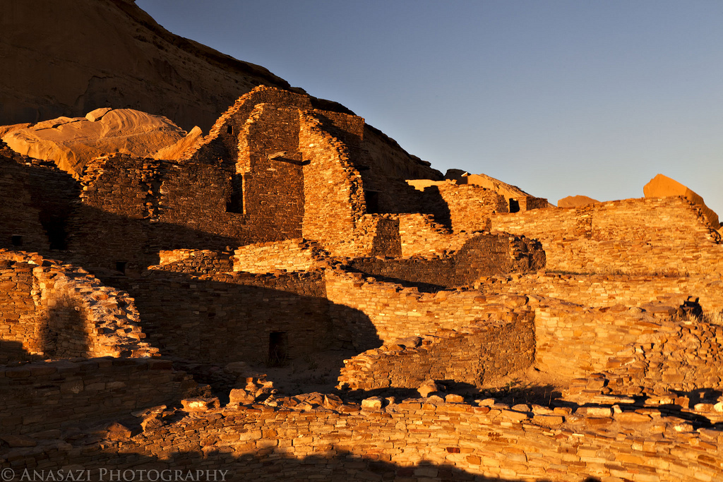 Long Weekend in Chaco Canyon | Friday