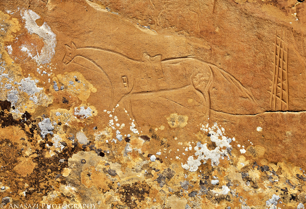 White River Area Rock Art