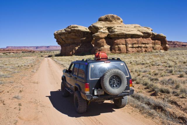 Southern Utah Wanderings | Day 7