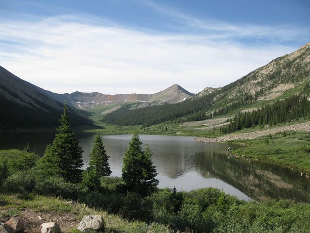 ColoradoFest in the Sawatch   Sunday
