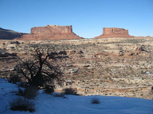 Colorado to Utah Trip