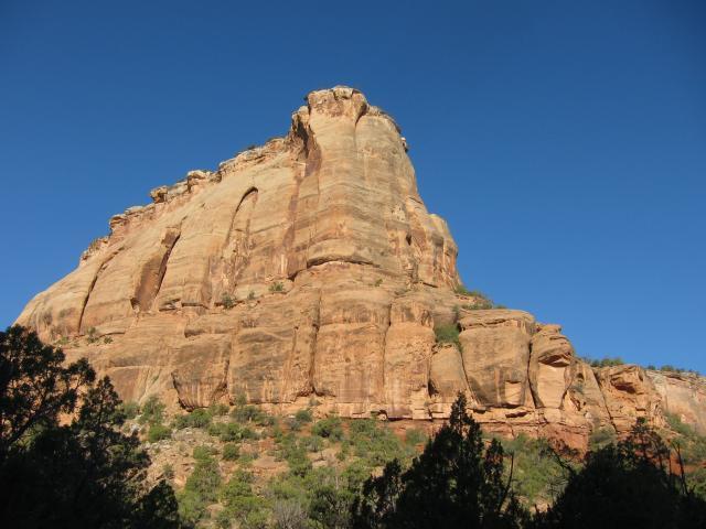 Ute Canyon