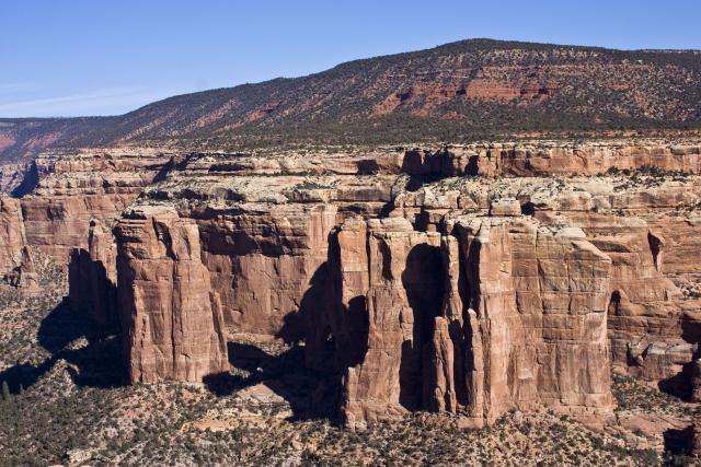 Cedar Mesa | Arch Canyon Rim