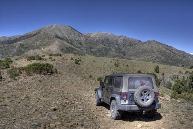 Laccolith Tour | Henry Mountains Revisited