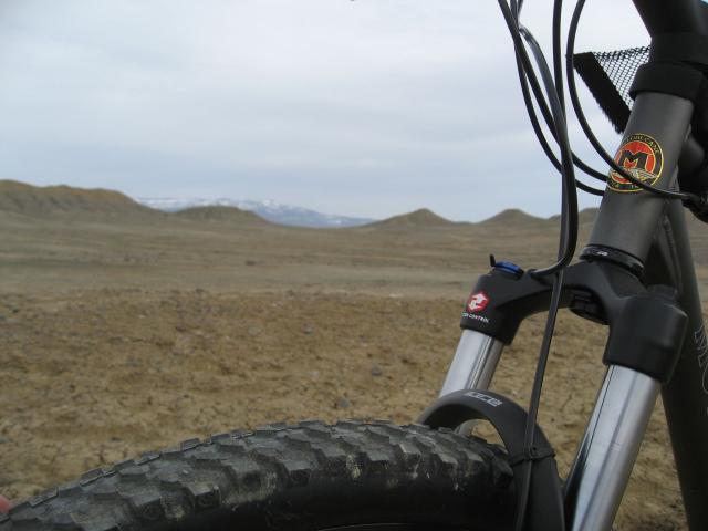 Spanish Trail - Gunnison Bluffs Loop