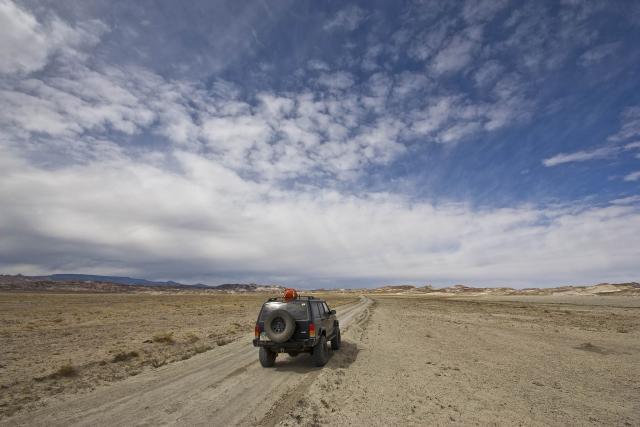 Southern Utah Wanderings | Day 1
