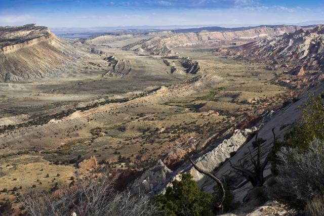 Southern Utah Wanderings   Day 5