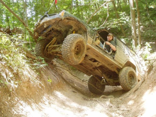 Rockport Off-Road Park