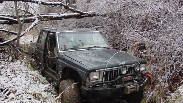 Private Property Wheeling