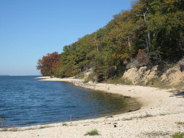 Turkey Bay at Land Between the Lakes