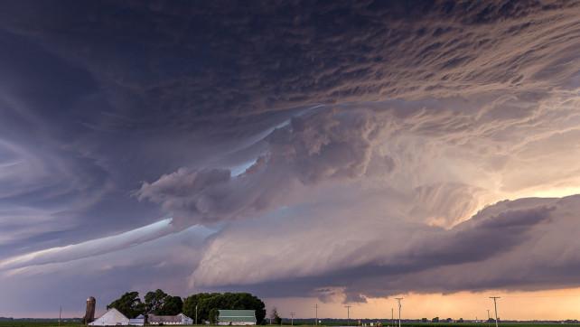 Illinois Storm