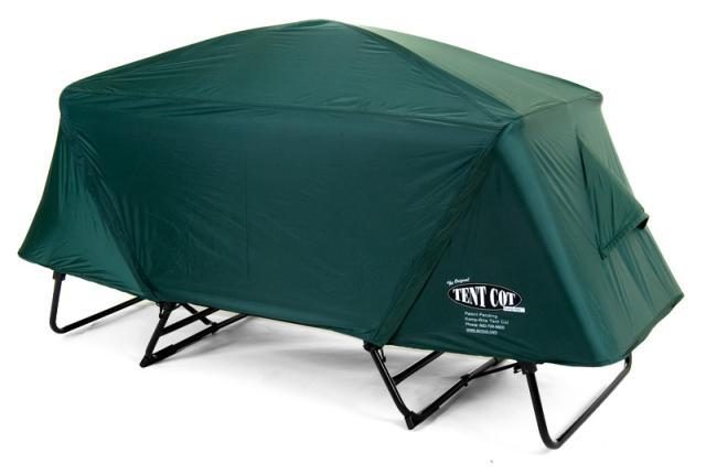 Tentcot Closed