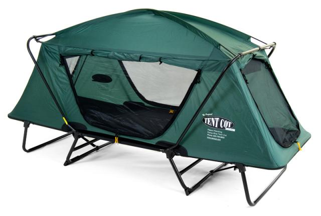TentCot Open