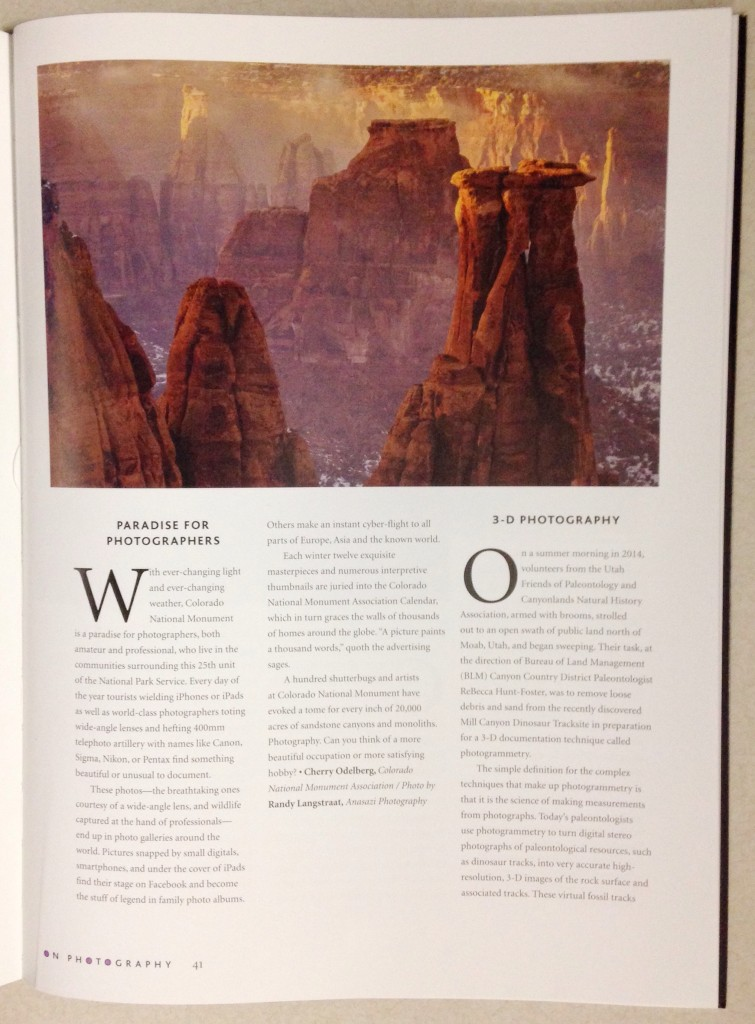 Sojourns Article