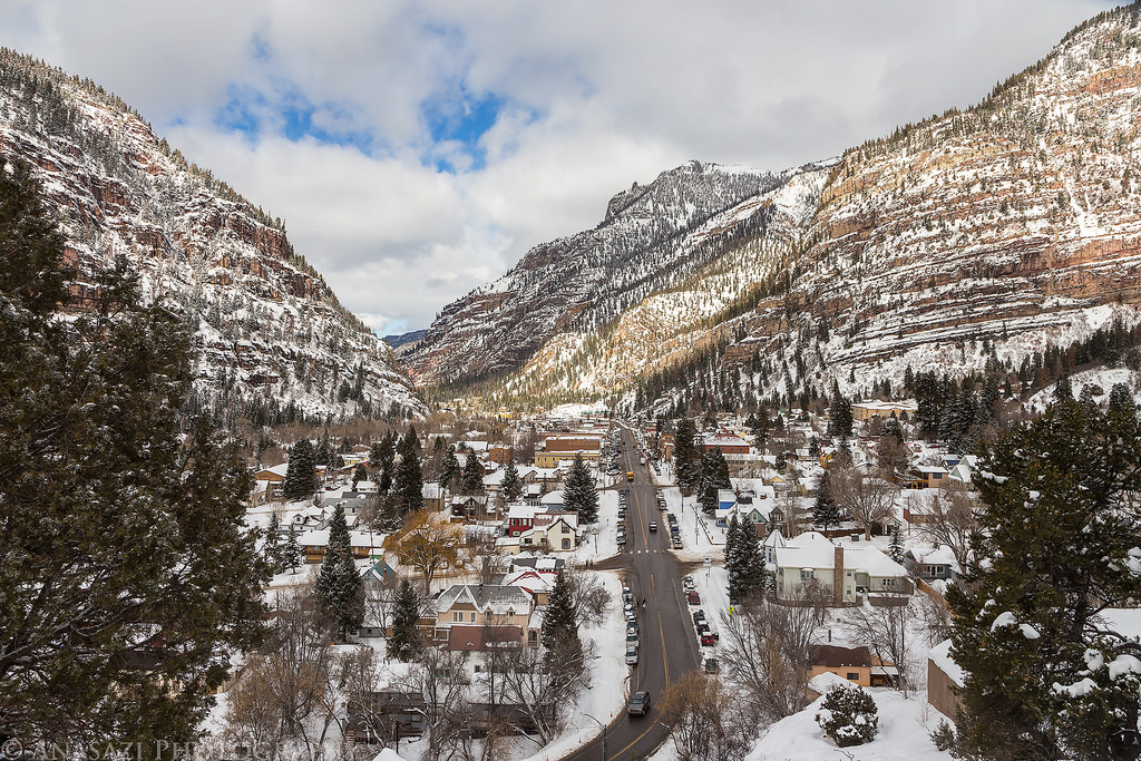 Ouray Ice Festival 2016