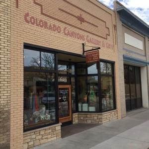 Colorado Canyons Gallery