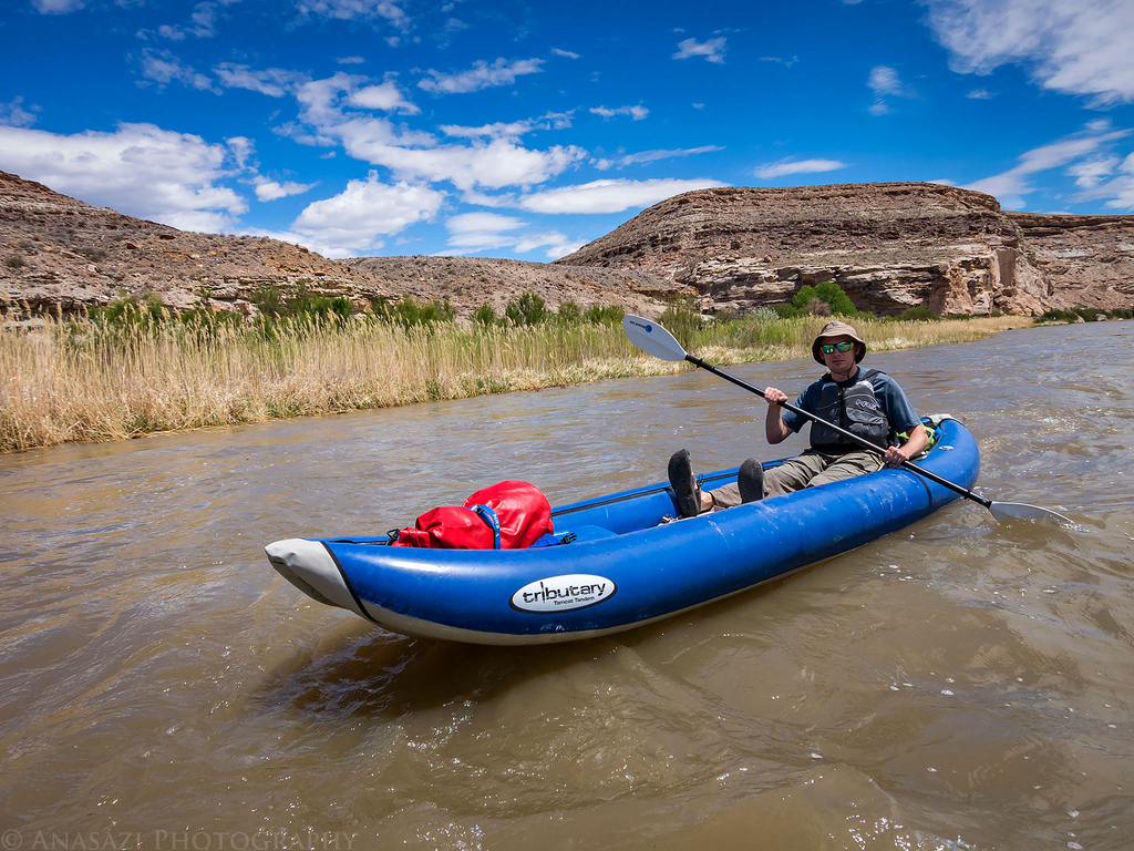 Gunnison River: Confluence Park to Escalante Canyon