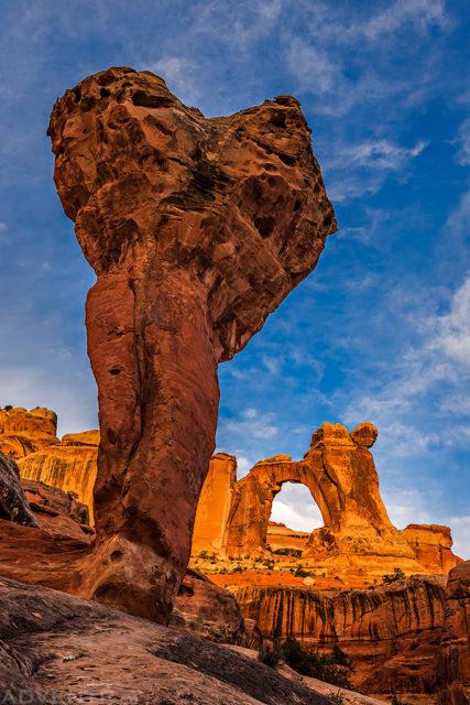 Angel Arch