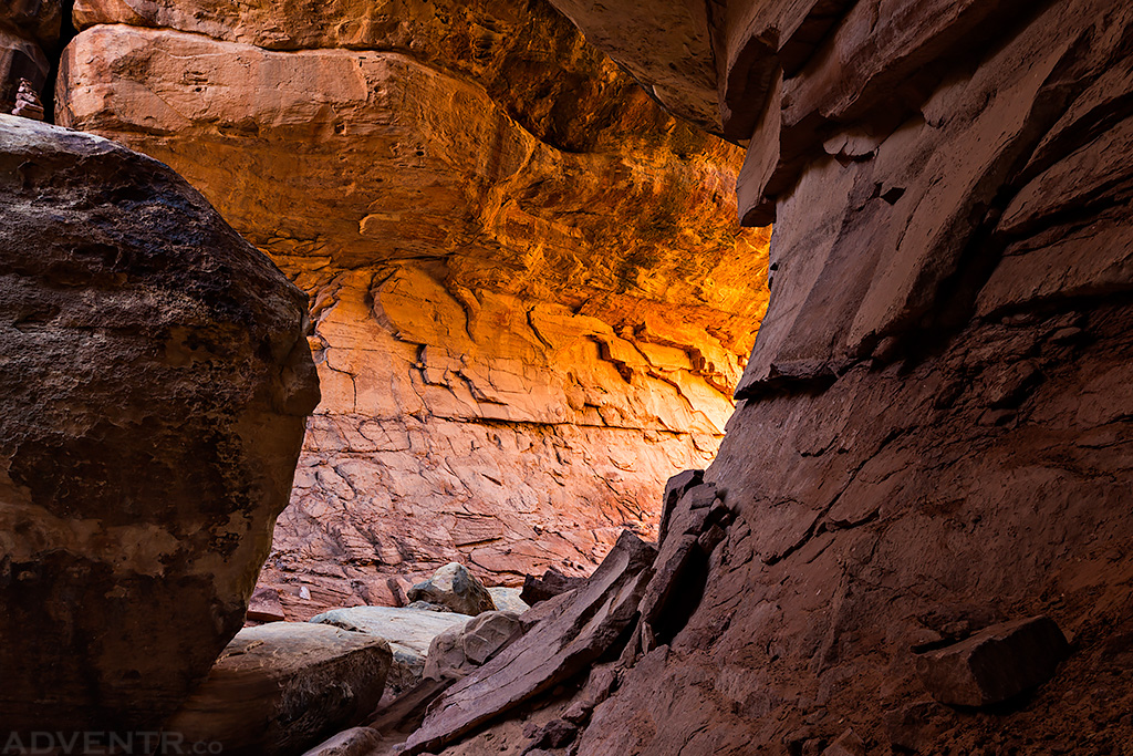 Cave Glow