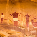 Nine Mile Pictographs