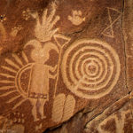 Crow Canyon Petroglyphs