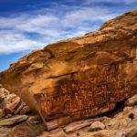 Gold Butte Boulder