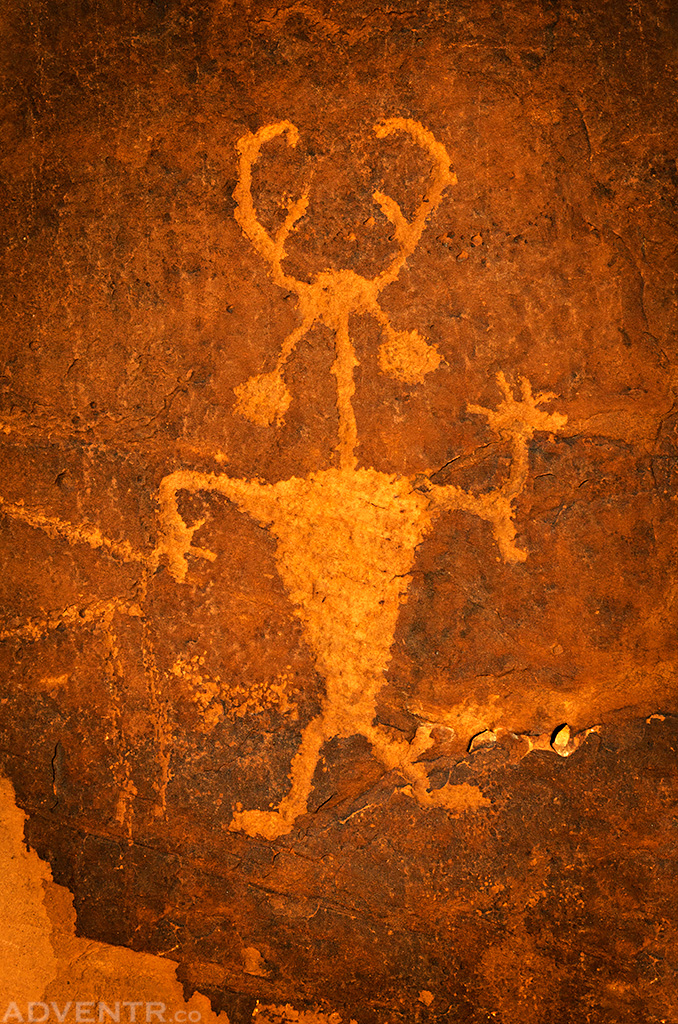 Moab Man