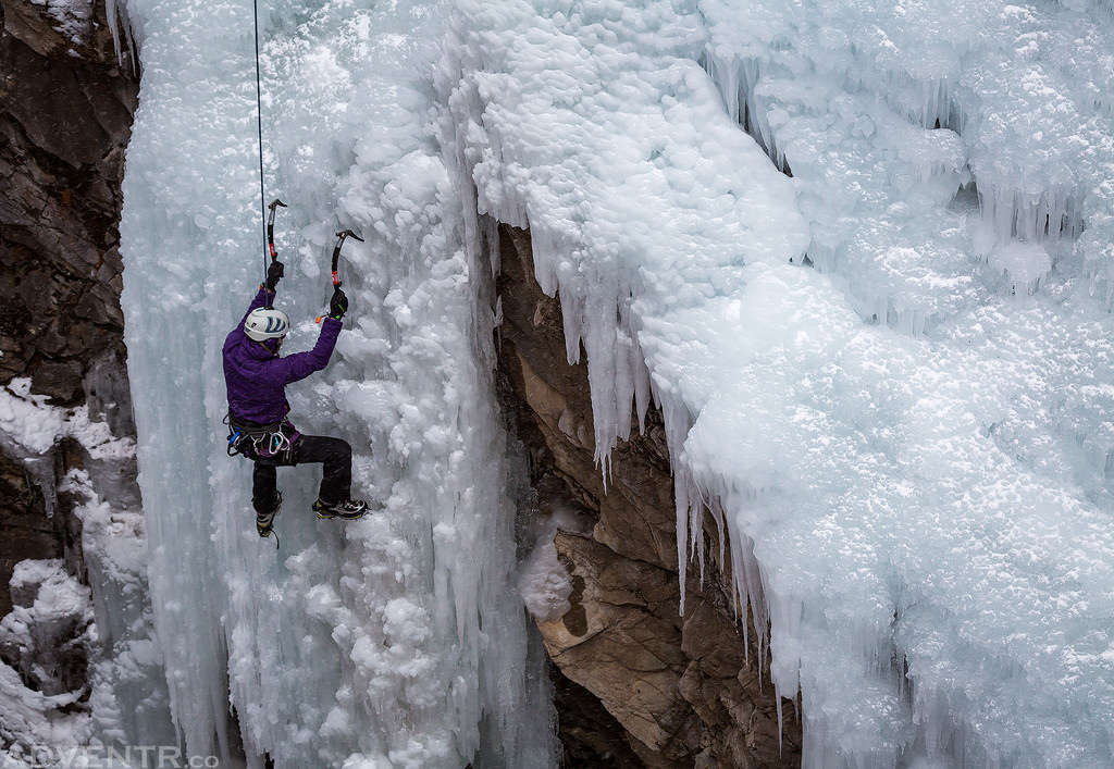 Ouray Ice Festival 2018