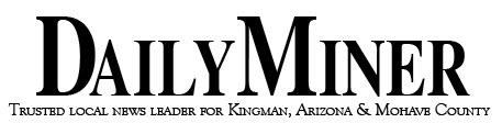 Daily Miner Logo