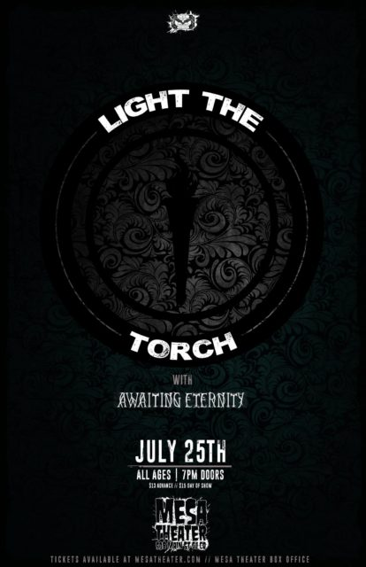 Light The Torch 2018