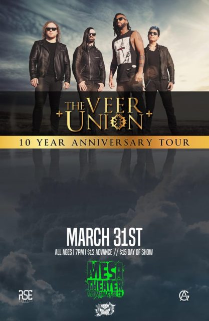 The Veer Union 2019