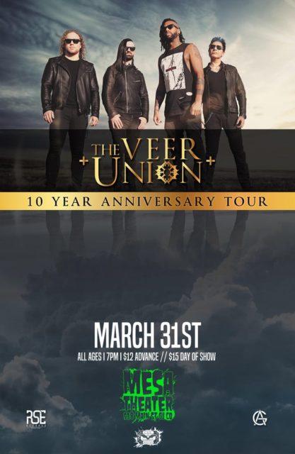 The Veer Union 2019
