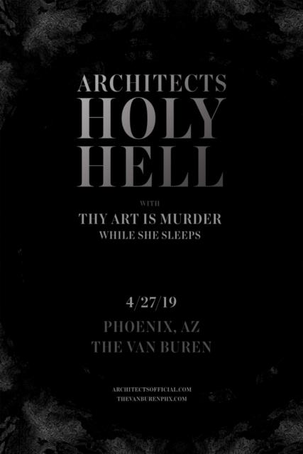 Architects2 2019
