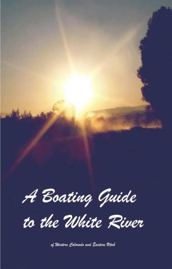 A Boating Guide to the White River